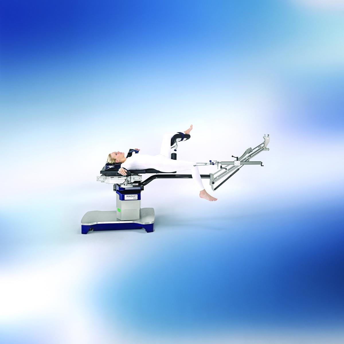 Invazivna chirurgia Endoproteza bedroveho klba