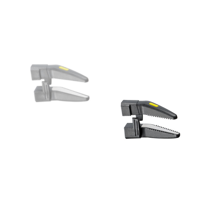 TissueSeal electrode tips
